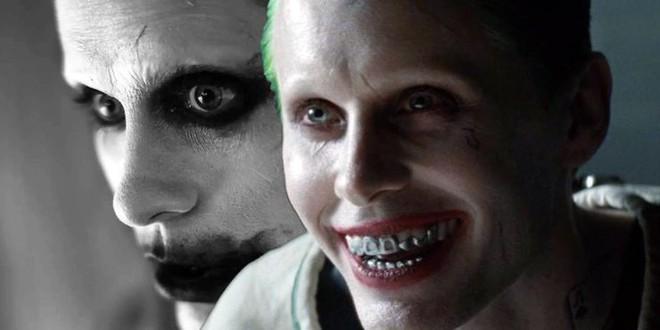 Phiên bản Joker của Zack Snyder đã thay đổi như thế nào khi so với phiên bản trong Suicide Squad? - Ảnh 2.