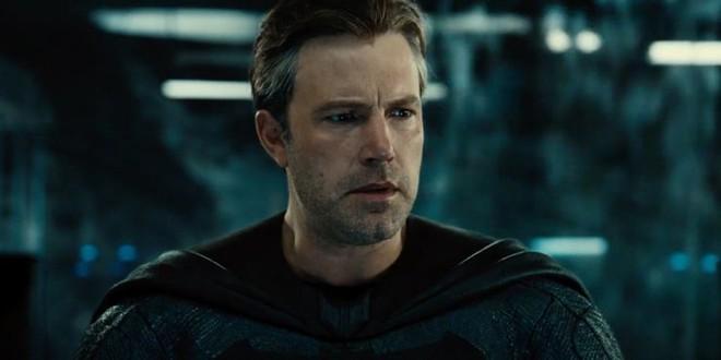 Snyder Cut đã cứu vớt hình tượng Batman trong Justice League như thế nào? - Ảnh 1.