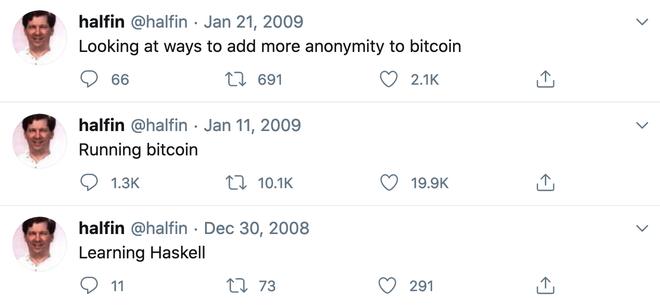 Cuộc sống ít người biết tới về cha đỡ đầu của đồng tiền ảo Bitcoin - Ảnh 3.