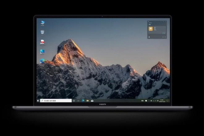 Xiaomi ra mắt Mi Laptop Pro: Màn hình tràn viền 120Hz, Intel Core thế hệ 11, NVIDIA GeForce MX450, giá từ 18.6 triệu đồng - Ảnh 3.