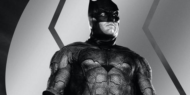 Snyder Cut đã cứu vớt hình tượng Batman trong Justice League như thế nào? - Ảnh 4.