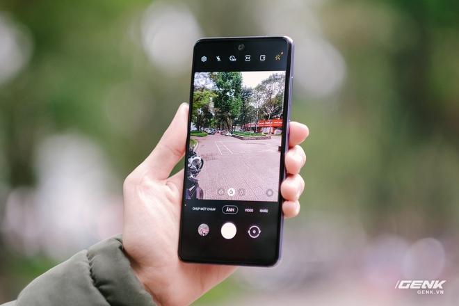 4 camera trên Galaxy A72 có gì thú vị? - Ảnh 8.