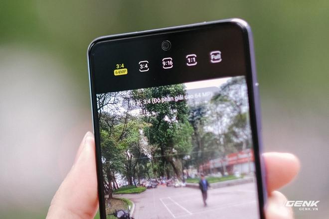 4 camera trên Galaxy A72 có gì thú vị? - Ảnh 13.