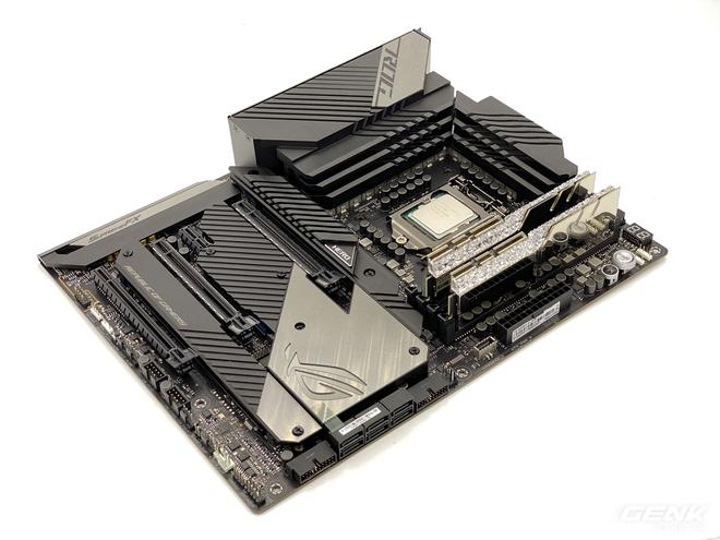 Đánh giá Intel Core i9-11900K: chơi game tốt nhưng chưa đủ - Ảnh 1.