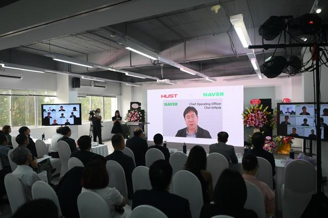 Đại học Bách khoa Hà Nội bắt tay với Google của Hàn Quốc, thành lập trung tâm nghiên cứu AI quốc tế - Ảnh 2.