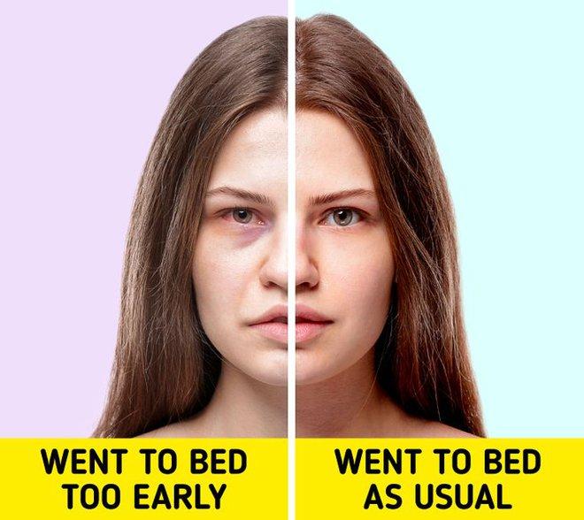 Đi ngủ sớm chưa hẳn đã tốt: Đây là cách tính thời điểm hoàn hảo để bạn đi ngủ và thức dậy - Ảnh 4.