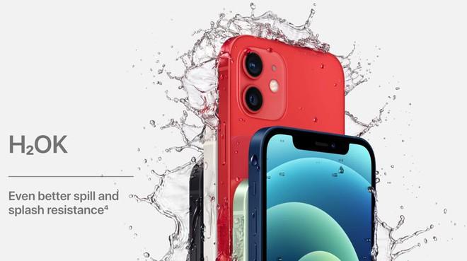 Top smartphone chống nước để hè này đem theo ra biển chơi, giá chỉ từ 8.5 triệu đồng - Ảnh 6.