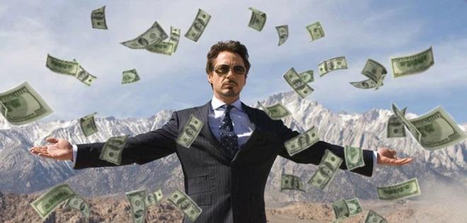Tài chính của Avengers: Vision lấy đâu ra tiền để mua được cả 1 căn nhà tặng cho Wanda? - Ảnh 2.