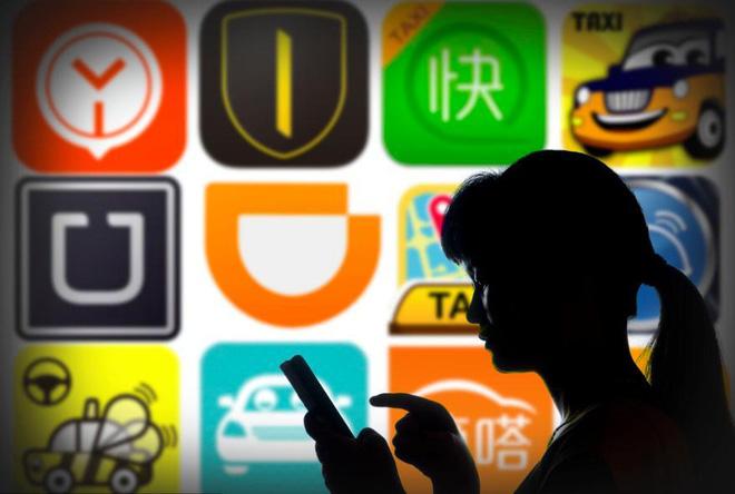 Giáo sư Trung Quốc vạch mặt phần mềm gọi xe công nghệ, hé lộ bí mật động trời - Ảnh 3.