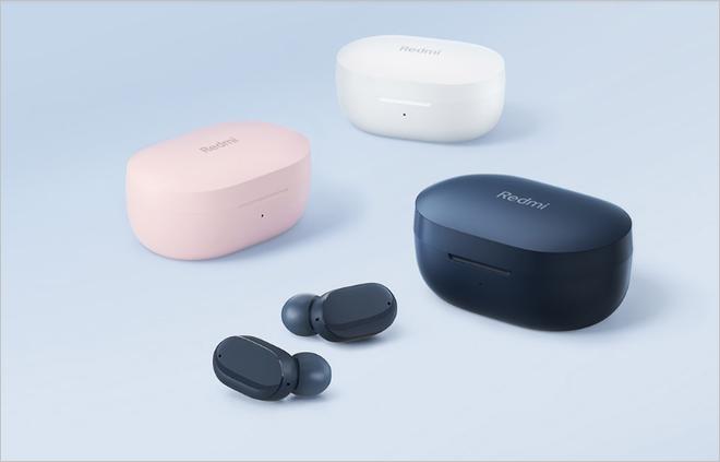 Xiaomi ra mắt tai nghe không dây pin 7 giờ, giá rẻ chỉ 700.000 đồng - Ảnh 1.