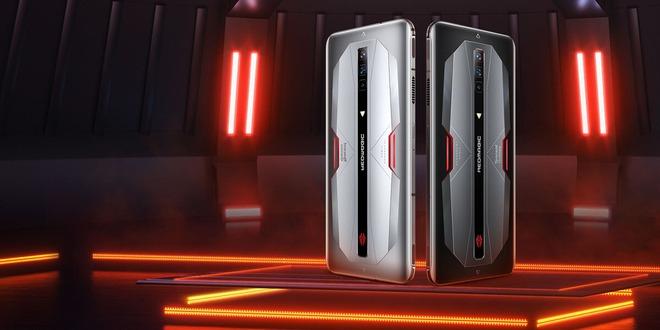 Red Magic 6 series ra mắt: Màn hình AMOLED 165Hz, sạc nhanh 120W, giá từ 13.5 triệu đồng - Ảnh 2.