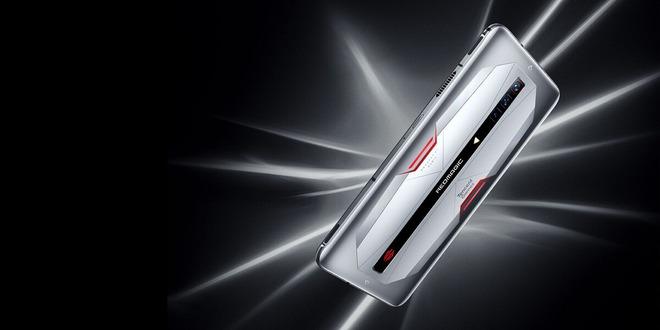 Red Magic 6 series ra mắt: Màn hình AMOLED 165Hz, sạc nhanh 120W, giá từ 13.5 triệu đồng - Ảnh 4.