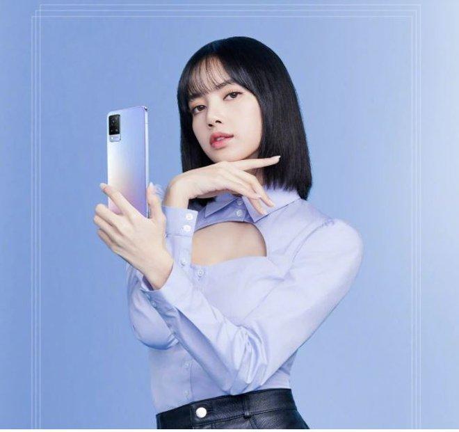 Lisa (Blackpink) chụp ảnh quảng cáo cho vivo, tưởng hay nhưng gặp phốt Photoshop siêu ẩu làm hỏng tất cả - Ảnh 3.