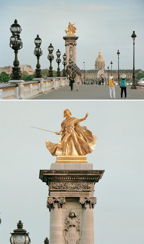 Nhiếp ảnh gia chụp ảnh đài tưởng niệm rồi dùng CGI để thay thế bằng hàng loạt nhân vật đình đám của văn hóa đại chúng - Ảnh 10.