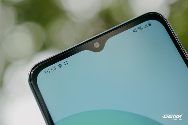 Trên tay Galaxy A02: Smartphone giá rất rẻ, pin rất trâu của Samsung - Ảnh 8.