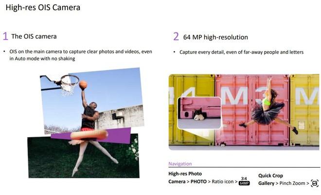 Space Zoom và những tính năng độc quyền của smartphone flagship Samsung sẽ xuất hiện trên Galaxy A72 - Ảnh 6.