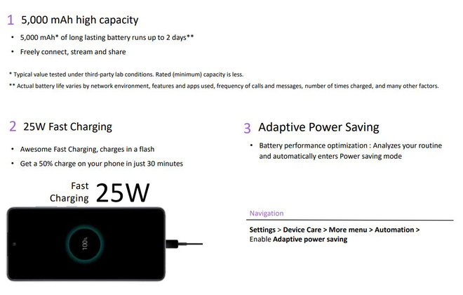 Space Zoom và những tính năng độc quyền của smartphone flagship Samsung sẽ xuất hiện trên Galaxy A72 - Ảnh 8.