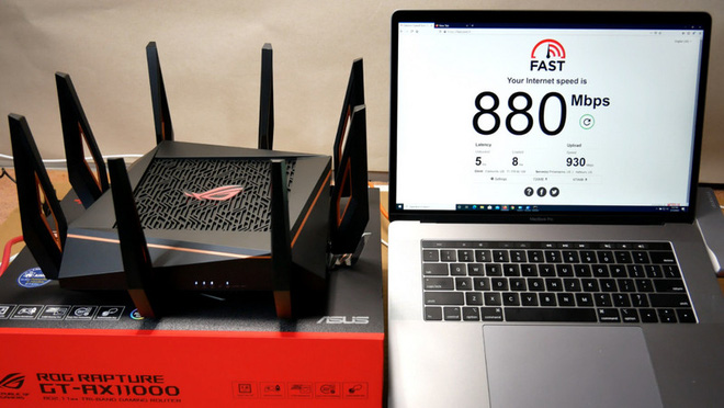 Đây là danh sách những mẫu router tốt và đáng mua nhất hiện nay trên thị trường - Ảnh 7.