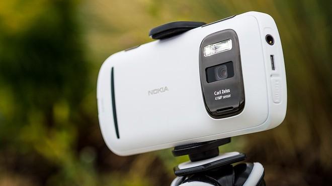 Ngược dòng thời gian: những chiếc điện thoại đã cách mạng hóa camera di động - Ảnh 5.