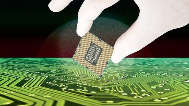 Công nghệ sản xuất chip ngày càng hiện đại, tại sao thế giới lại bị hạn hán chip như hiện nay? - Ảnh 2.