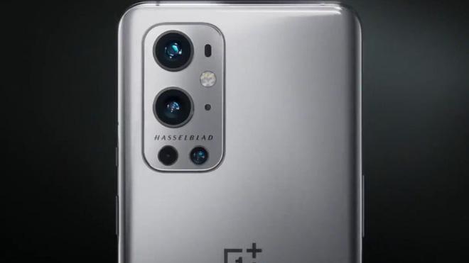OnePlus tự tiết lộ thiết kế của OnePlus 9 Pro, cụm camera sau xịn sò - Ảnh 1.