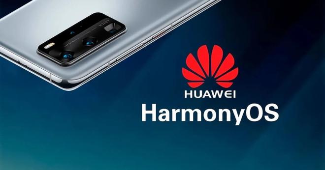 Huawei P50 sẽ là smartphone đầu tiên ra mắt với hệ điều hành HarmonyOS - Ảnh 1.