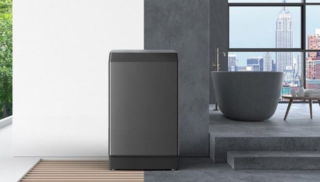 Xiaomi ra mắt máy giặt MIJIA Pulsator sức chứa 10kg, 16 chế độ giặt, có thể tự làm sạch, giá 244 USD - Ảnh 4.