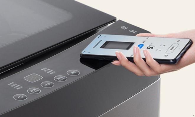 Xiaomi ra mắt máy giặt MIJIA Pulsator sức chứa 10kg, 16 chế độ giặt, có thể tự làm sạch, giá 244 USD - Ảnh 2.