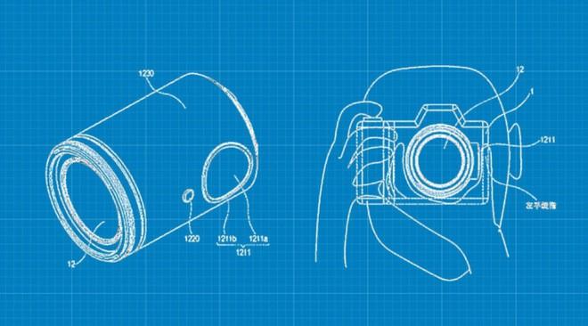 Canon đang ấp ủ ra mắt hệ thống lấy nét mới, hứa hẹn sẽ thay thế vòng xoay lấy nét thủ công trên ống kính máy ảnh? - Ảnh 2.