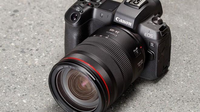 Canon đang ấp ủ ra mắt hệ thống lấy nét mới, hứa hẹn sẽ thay thế vòng xoay lấy nét thủ công trên ống kính máy ảnh? - Ảnh 1.