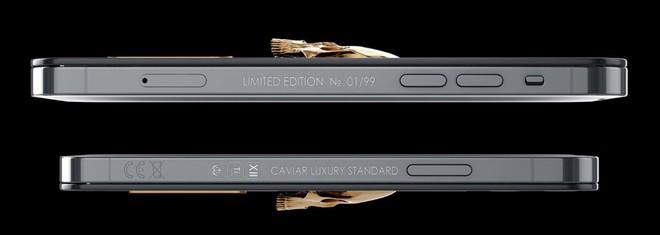 Ngất ngây với bản giới hạn iPhone 12 Pro và iPhone 12 Pro Max lấy cảm hứng từ Mortal Kombat - Ảnh 10.