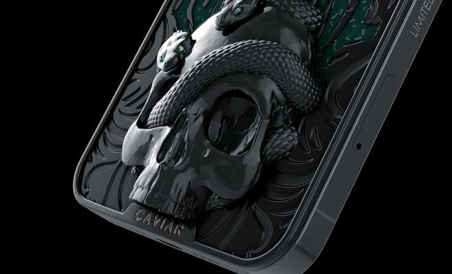 Ngất ngây với bản giới hạn iPhone 12 Pro và iPhone 12 Pro Max lấy cảm hứng từ Mortal Kombat - Ảnh 14.