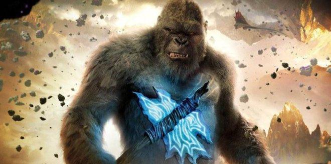 Godzilla vs. Kong: Những chi tiết quan trọng giúp MonsterVerse trở nên có chiều sâu thay vì chỉ là loạt bom tấn xem cho sướng mắt - Ảnh 2.