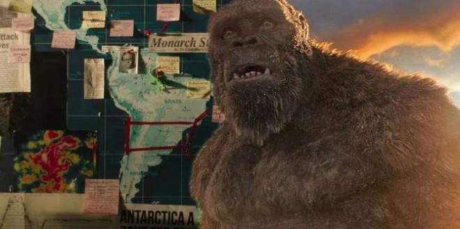 Godzilla vs. Kong: Những chi tiết quan trọng giúp MonsterVerse trở nên có chiều sâu thay vì chỉ là loạt bom tấn xem cho sướng mắt - Ảnh 4.