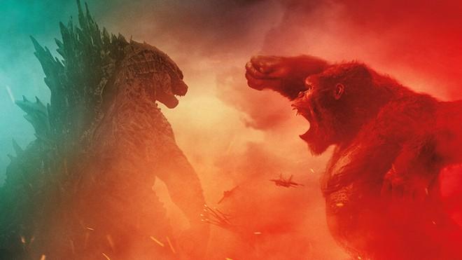 Đạo diễn Godzilla vs. Kong đã giữ lời hứa: Đúng là có người thắng kẻ bại, nhưng kết lại vẫn vẹn cả đôi đường - Ảnh 1.