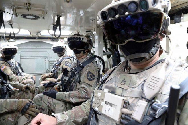 Kính HoloLens của Microsoft giành chiến thắng lớn: cung cấp 120.000 kính cho Quân đội Mỹ với giá 22 tỷ USD - Ảnh 3.