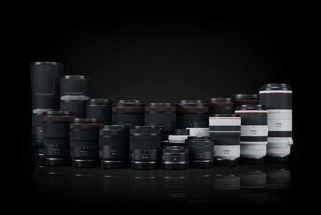 Canon ngừng sản xuất hàng loạt ống kính EF, dấu hiệu của việc từ bỏ thị trường máy ảnh DSLR? - Ảnh 4.