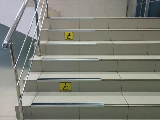 Những hình ảnh cho thấy hóa ra thiết kế cầu thang cũng chẳng phải chuyện dễ dàng - Ảnh 4.