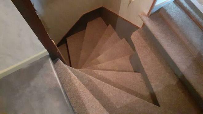 Những hình ảnh cho thấy hóa ra thiết kế cầu thang cũng chẳng phải chuyện dễ dàng - Ảnh 7.