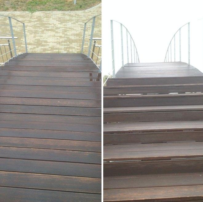 Những hình ảnh cho thấy hóa ra thiết kế cầu thang cũng chẳng phải chuyện dễ dàng - Ảnh 9.