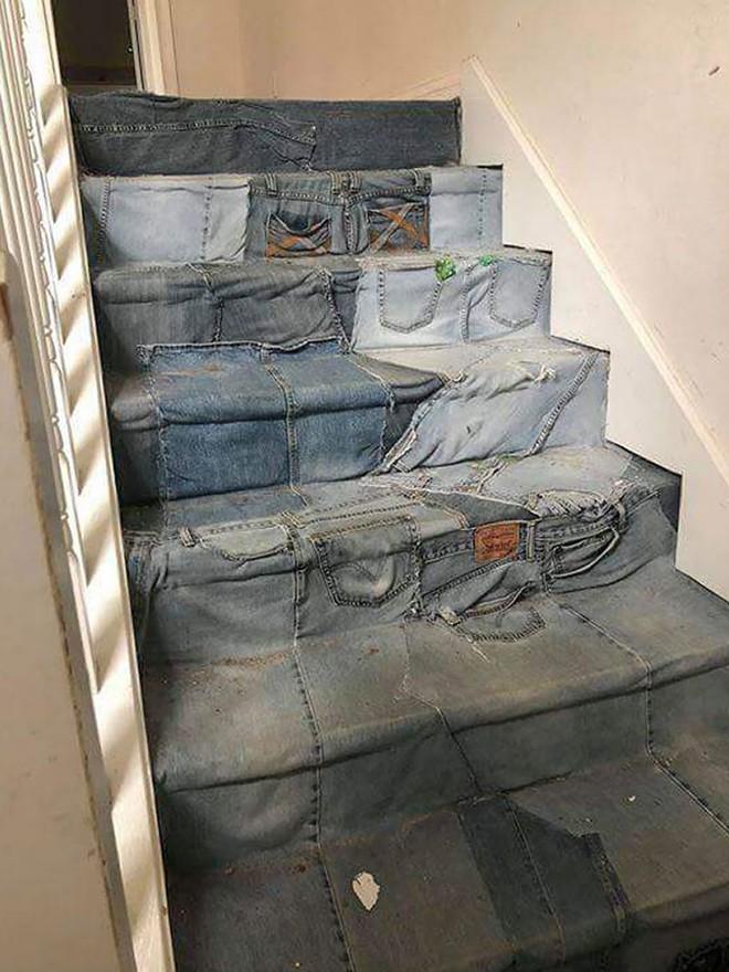 Những hình ảnh cho thấy hóa ra thiết kế cầu thang cũng chẳng phải chuyện dễ dàng - Ảnh 12.