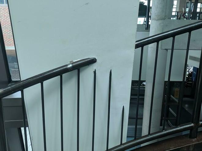 Những hình ảnh cho thấy hóa ra thiết kế cầu thang cũng chẳng phải chuyện dễ dàng - Ảnh 15.
