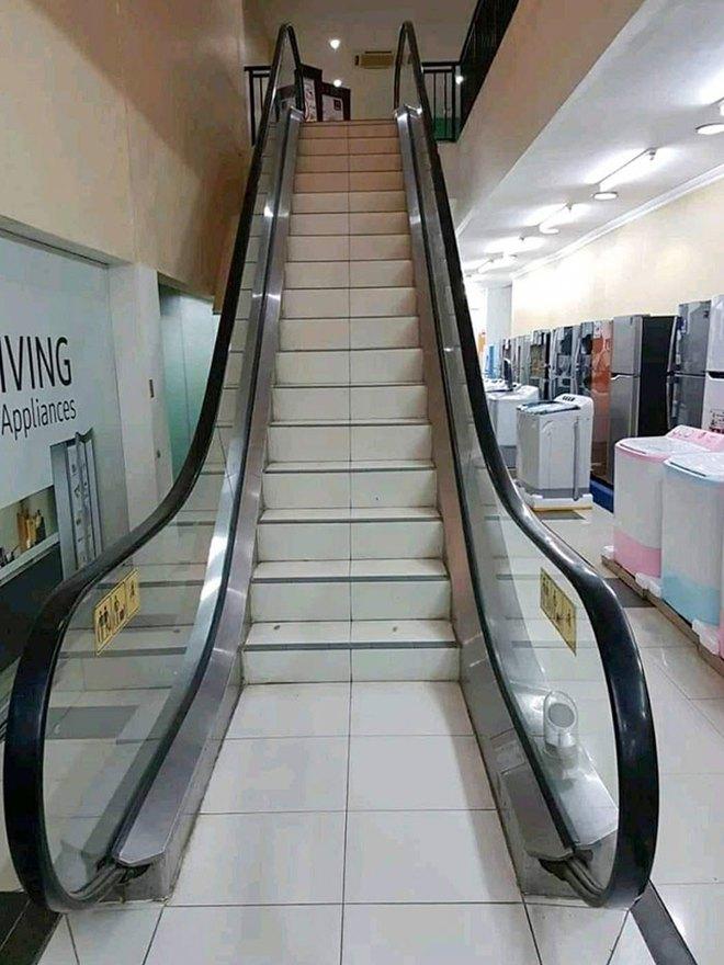 Những hình ảnh cho thấy hóa ra thiết kế cầu thang cũng chẳng phải chuyện dễ dàng - Ảnh 16.