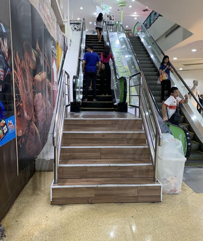 Những hình ảnh cho thấy hóa ra thiết kế cầu thang cũng chẳng phải chuyện dễ dàng - Ảnh 17.