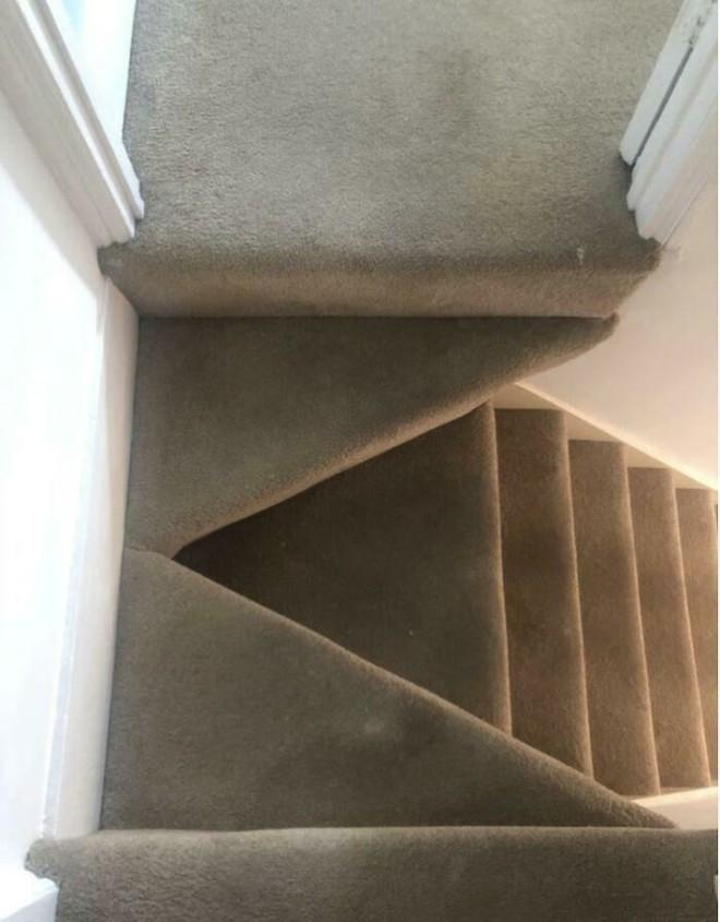 Những hình ảnh cho thấy hóa ra thiết kế cầu thang cũng chẳng phải chuyện dễ dàng - Ảnh 18.