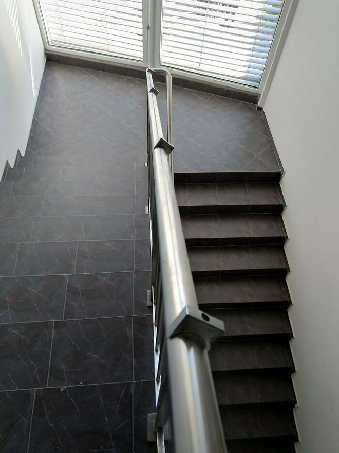Những hình ảnh cho thấy hóa ra thiết kế cầu thang cũng chẳng phải chuyện dễ dàng - Ảnh 22.
