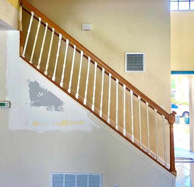 Những hình ảnh cho thấy hóa ra thiết kế cầu thang cũng chẳng phải chuyện dễ dàng - Ảnh 23.