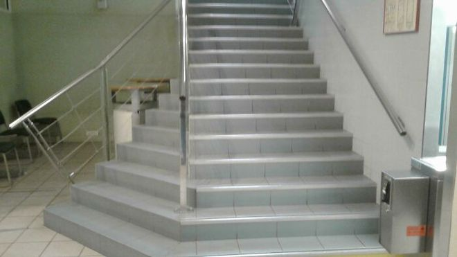Những hình ảnh cho thấy hóa ra thiết kế cầu thang cũng chẳng phải chuyện dễ dàng - Ảnh 26.