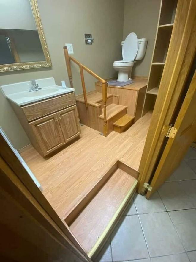 Những hình ảnh cho thấy hóa ra thiết kế cầu thang cũng chẳng phải chuyện dễ dàng - Ảnh 27.
