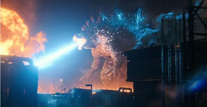 Đạo diễn Godzilla vs. Kong đã giữ lời hứa: Đúng là có người thắng kẻ bại, nhưng kết lại vẫn vẹn cả đôi đường - Ảnh 3.